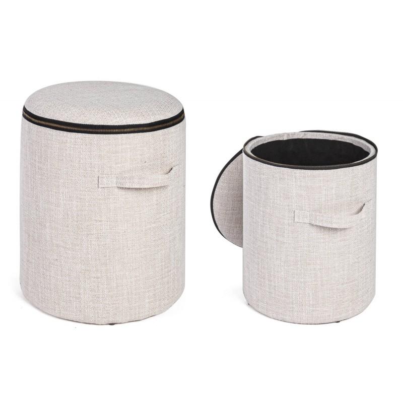pouf contenitore art 0720394/1